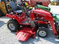 2014 Massey Ferguson GC1715 Under 40 HP