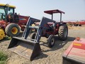 1992 Case IH 595 Tractor