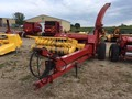 2002 New Holland FP240 Pull-Type Forage Harvester