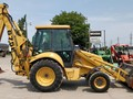 New Holland 675E Backhoe