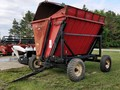 United Farm Tools 4200 Forage Wagon