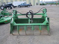 2000 John Deere GP74 Loader and Skid Steer Attachment