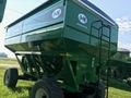 J&M 755SD Gravity Wagon