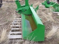 2014 John Deere Bucket Loader and Skid Steer Attachment