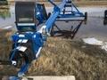 2015 Brandt 1060XL Augers and Conveyor