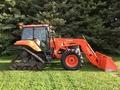 2011 Kubota M126 Tractor