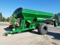 2017 Brandt 820XR Grain Cart