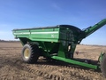 2010 Unverferth 1015 Grain Cart