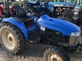 2003 New Holland TC33 Under 40 HP