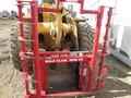 Pro Ag Design 5000VE Loader and Skid Steer Attachment
