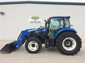 2015 New Holland T4.110 100-174 HP