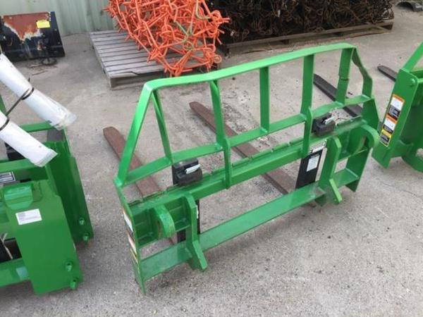 Frontier AP12G Loader and Skid Steer Attachment