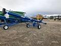 2009 Brandt 1035 Augers and Conveyor