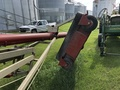 2010 Buhler Farm King 10x60 Augers and Conveyor