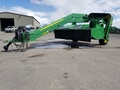2012 John Deere 830 Mower Conditioner