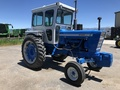1970 Ford 5000 Tractor