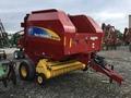 2013 New Holland BR7060 Round Baler