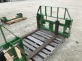 2011 Frontier AP12D Loader and Skid Steer Attachment