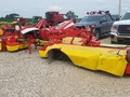 2012 Pottinger V10RW Disk Mower
