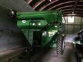 2011 J&M 750-18 Grain Cart