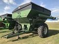 1994 Brent 672 Grain Cart