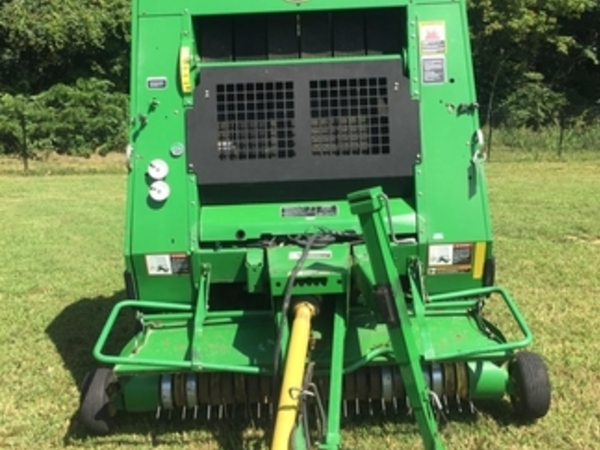 John Deere 582 Silage Special Round Balers for Sale