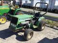 Deutz-Allis 5215 Tractor