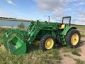 2006 John Deere 6715 Tractor