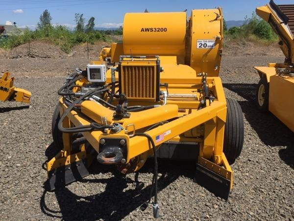 2015 GK Machine AWS3200 Miscellaneous