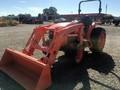 2013 Kubota L4760 Tractor