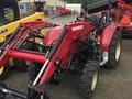 2016 Yanmar YT347 Tractor