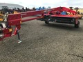 2017 Massey Ferguson 1383 Mower Conditioner