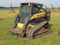 2007 New Holland C190 Skid Steer
