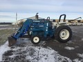 1993 Ford 6610 II Tractor