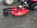 Massey Ferguson GC2300 Tractor