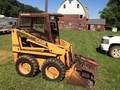 1984 Case 1835B Skid Steer
