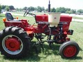 1983 International 274 Tractor