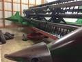1988 John Deere 918F Platform