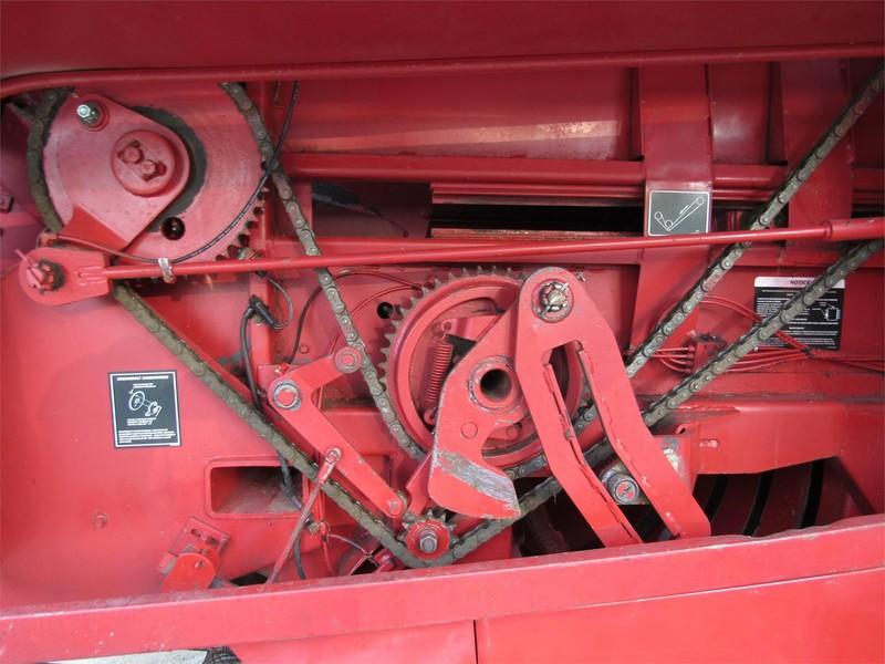 1994 Case IH 8570 Big Square Baler