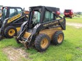 1997 New Holland LX665 Skid Steer