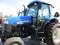 2013 New Holland TS6.110 Tractor