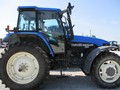 2001 New Holland TM135 Tractor