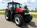 2018 Case IH Maxxum 135 Tractor