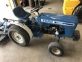 1979 Ford 1100 Tractor
