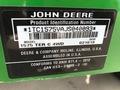 2018 John Deere 1575 Lawn and Garden