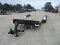 2018 Rice RT8220 Flatbed Trailer