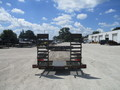 2005 Hillsboro Equipment Flatbed Trailer