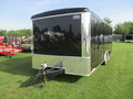 2019 United Enclosed Car Hauler ULT-8.520TA50-S Box Trailer