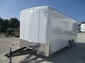 2019 Atlas Enclosed Cargo AU820TA2-R Box Trailer