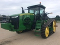 2015 John Deere 8345RT 175+ HP